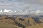 Tibetan highland and Himalaya