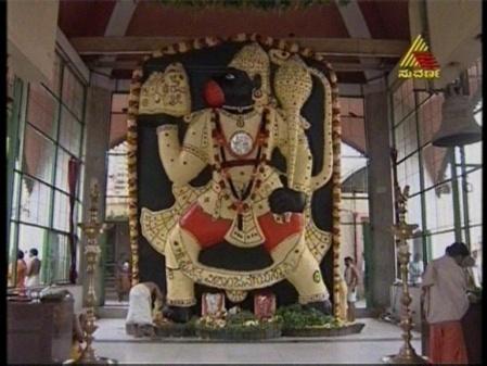 Hanuman-bangalore